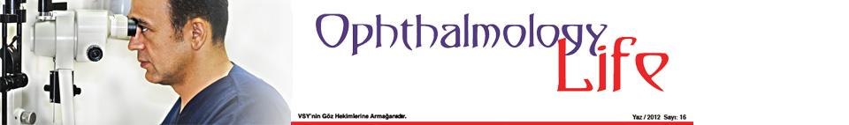 Oftalmology Life dergisinde yayınlanan Torik Göziçi Lens